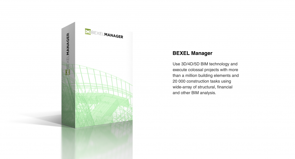 Bexel_Manager